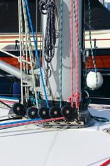 Yachting Equipment