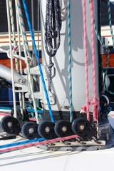 Yachting Tackle