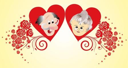 dzień babci i dziadka,