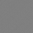 Seamless Monochrome Line Background