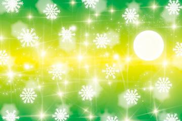 背景素材壁紙,雪の結晶と天川,雪,結晶,降雪,冬,スノー,ウィンター,ウインター,雪の結晶,星雲,スター,星,星屑,天の川,銀河