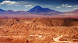 Atacama desert - 74365034