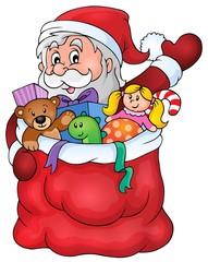 Santa Claus topic image 1