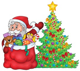 Santa Claus topic image 2