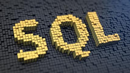 SQL cubics