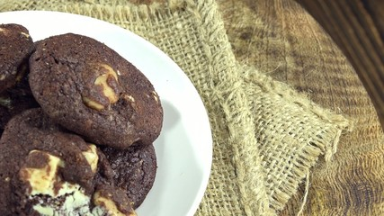 Cookies (seamless loopable)
