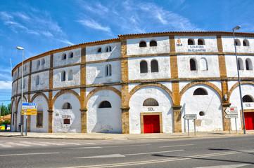 Cáceres, Plaza de Toros, fiesta nacional, tauromaquia