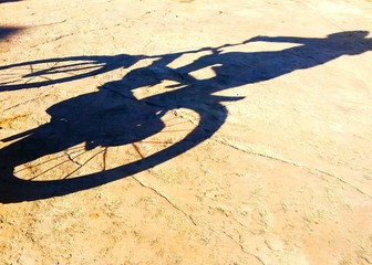 Bici ombra