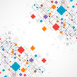 Abstract background, technology theme for your business