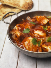 Chcken curry