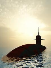 Submarine