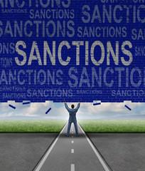 Lfting Sanctions