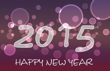 2015 - HAPPY NEW YEAR