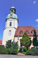 Stadtkirche Ruhland