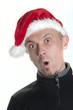 Weihnachrsbursche
