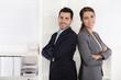 Gleichstellung von Männern und Frauen im Beruf: Quote