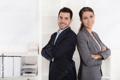 Gleichstellung von Männern und Frauen im Beruf: Quote - 74389623
