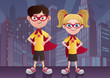 Super Kids City