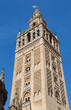 Seville - Giralda bell tower of Cathedral