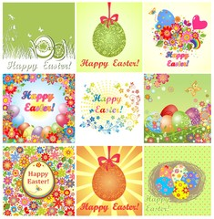 Easter cards