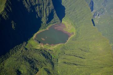Le Lac Grand Etang