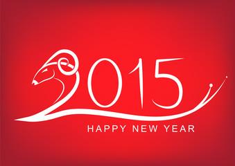 2015 in goat graphic design