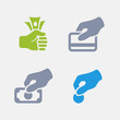 Payment | Granite Alternative Icons