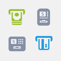 ATM Banking | Granite Alternative Icons