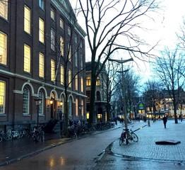 Amsterdam e le sue piazze - Olanda