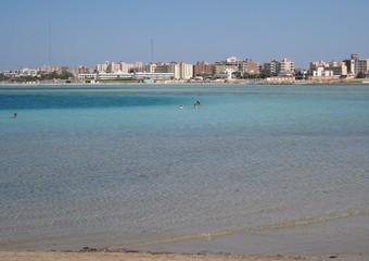 capoluogo del Governatorato del Mar Rosso