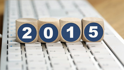 Jahreswechsel 2014 / 2015