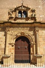 Iglesia de la Encarnación, Constantina, Sevilla, España