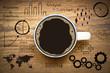 Kaffee Business - 74400802