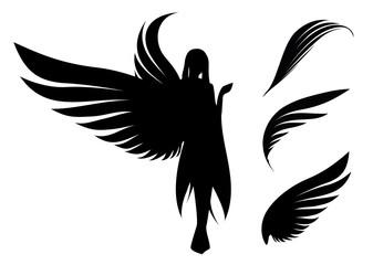Femmes anges