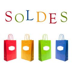 concept soldes