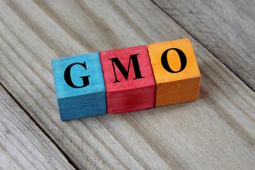 concept of GMO