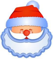 Дед мороз - 1