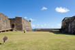 Castillo de San Cristobal.