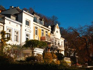 Immobilie - Handwerk - Fassade - Renovierung