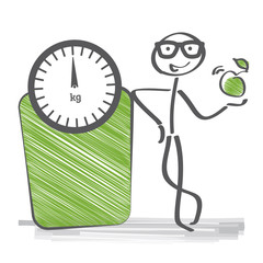 Gesund Leben, Gewichtsreduktion