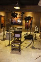 Retrospective Exhibition movie Alexander.