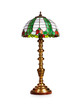 Tiffany lamp - 74420880