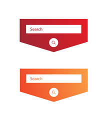 Search form