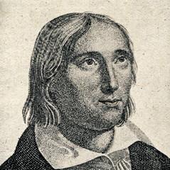 Friedrich Carl von Savigny, german jurist and historian