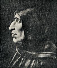 Girolamo Savonarola by Fra Bartolomeo, c. 1498