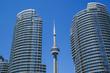 Toronto CN Tower,Canada,Ontario