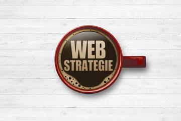 Web Strategie