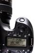 Close up of DSLR camera - 74430614