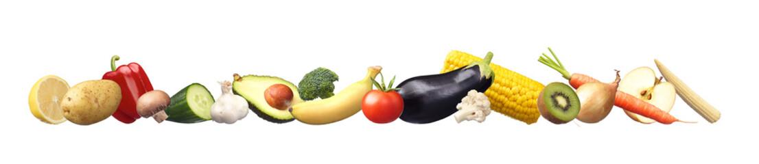 Sehr gesunde Nahrung