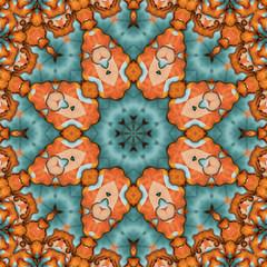 Mythical kaleidoscope